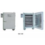 DHZ Series,100-500kg Capacity Electrode Dryer Oven(Drawer Type)/Rod Dryer