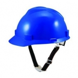 PE Safety Helmets, V type, Various color