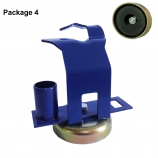MIG Welding Torch Stand Holder