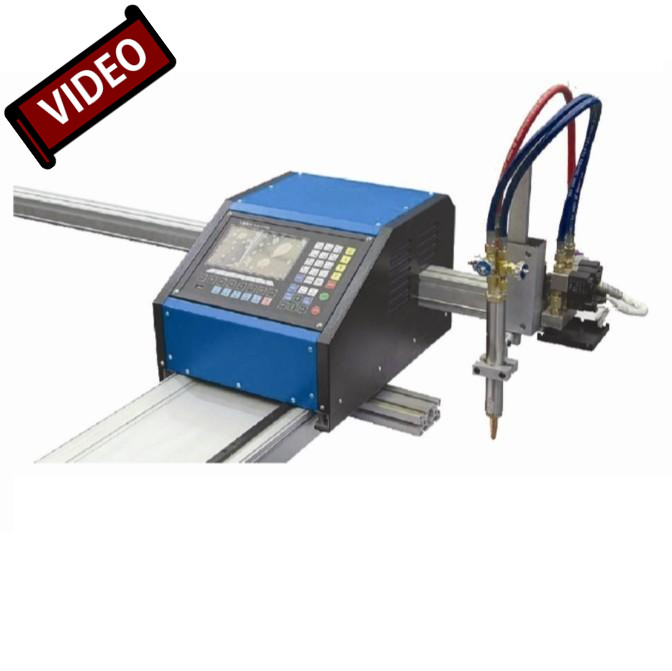 Portable CNC cutting machine,Flame&Plasma cutting