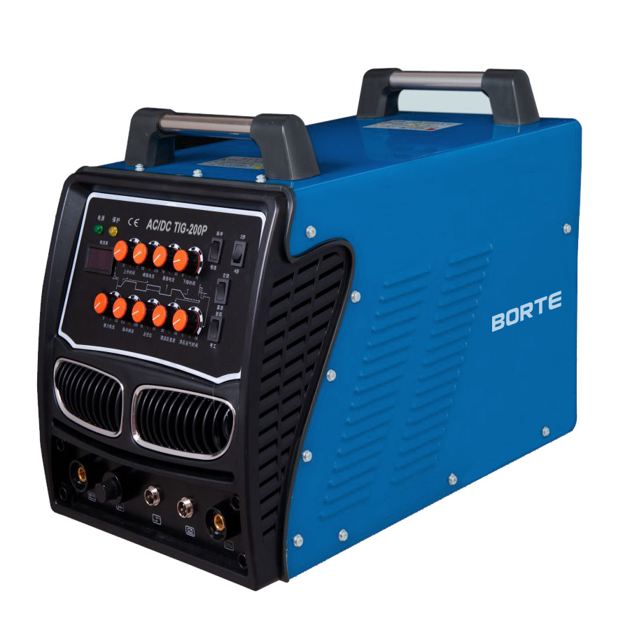 China Leading One Stop Supplier Of Welding Cutting Machine Torch Mig Tig Plasma Replacement Parts Item Ac Dc 200pulse