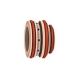 220529 Swirl Ring Compatible for Plasma Consumables
