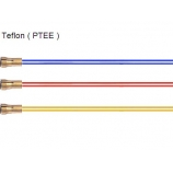 Telfon(PTEE) Liners for Binzel series MIG Torches