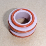 020607 Swirl ring Compatible for Plasma Consumables
