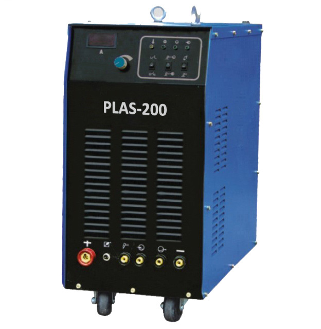 PLAS-200, Plasma Power Source for CNC Auto Cutting
