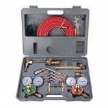 Medium Duty Welding &Cutting Kit,WCK-12,Harris Type