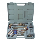 Medium Duty Welding &Cutting Kit,WCK-16, Victor Type