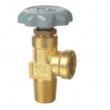 QF-8A Oxygen Standards series valve for Cylinder