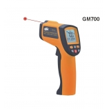 Infrared Thermometers GM700,50 ~ 700℃