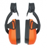 Insert Type Earmuff, Orange Color