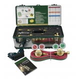 SuperRange II Welding & Cutting Kit, WCK-20,Victor Type