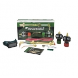 Journeyman II Welding & Cutting Kit, WCK-19,Victor Type