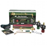 Performer Welding & Cutting Kit, WCK-21,Victor Type
