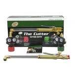 Cutter Select ST2600FC Welding & Cutting Kit, WCK-22,Victor Type