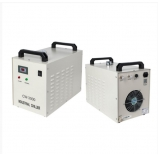S&A CW3000 Industrial Water Chiller for 60W 80W Laser Tube