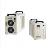 S&A CW5000 Industrial Water Chiller for 100W Laser Tube