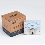Current Meter 85C1 DC 0-50mA for laser machines